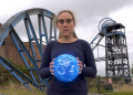 COP26: In Your Hands is a new documentary featuring six young climate activists from six different continents who deliver a powerful message about how climate change is already impacting our lives and deliver an emotive call to action. Europe's contributor is Cumbrian Hannah Wright, a 17-year-old student, who became involvedin climate activism when she heard about the plans to build a new coal mine on the West Cumbrian coast.