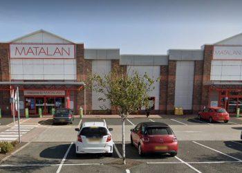 Matalan, Carlisle. Picture: Google Maps