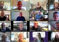 Members-of-Kendal-BNI-during-an-online-meeting