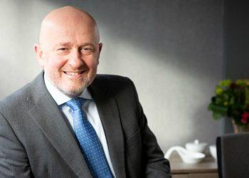 Nick Gutteridge, managing partner of Burnetts