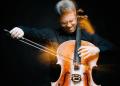 Cellist Peter Hudler