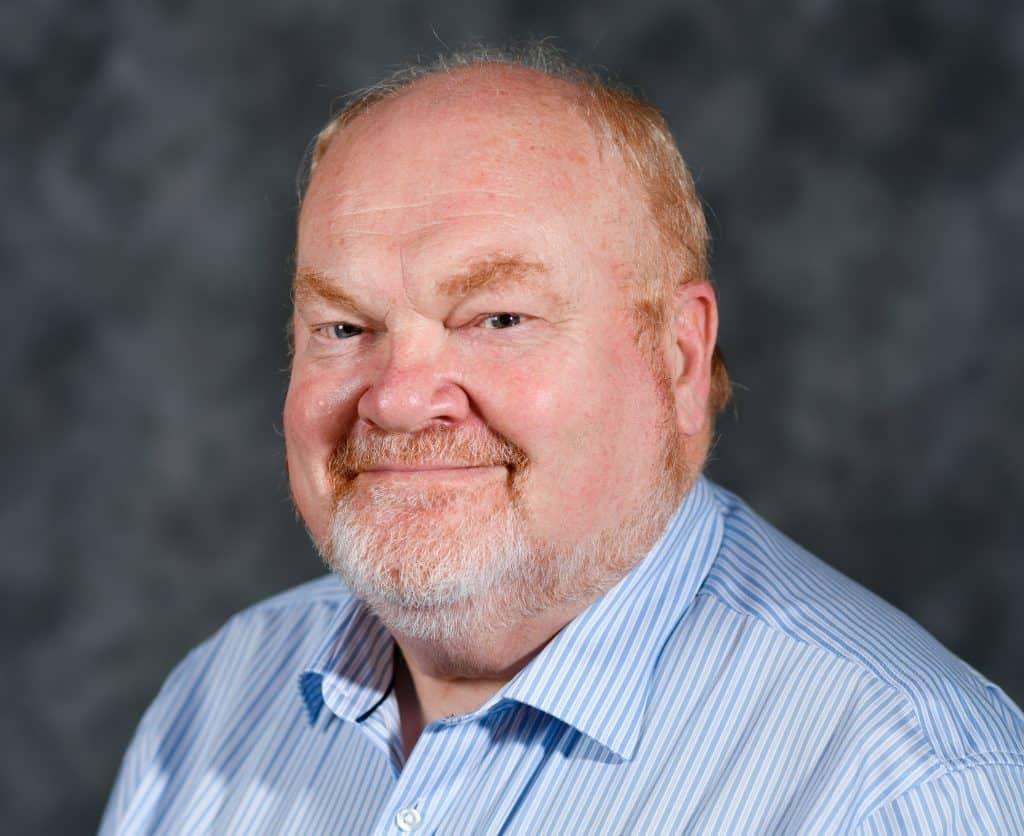 North Cumbria Integrated Care NHS Foundation Trust chairman Peter Scott. Picture: Stuart Walker