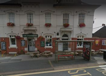 The Strawberry, Barrow. Picture: Google Maps