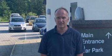 Neil Hudson, Penrith MP