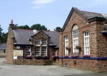 Grove Court Hotel, Cleator